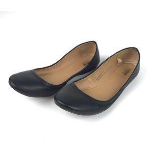 Mossimo | Black Ballet Flats Size 9 EUC!